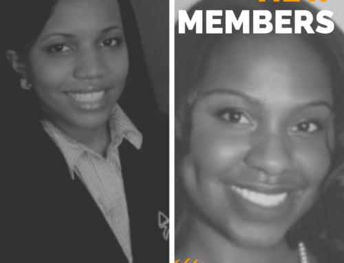New Members | June 2019