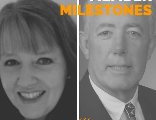 Member Milestones | June 2019