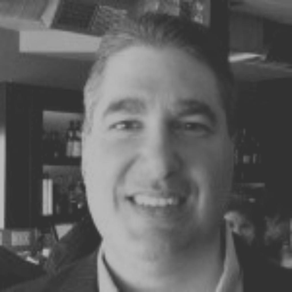 Scott Kazanjian